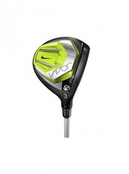 Flex Fairway Wood