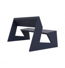 Victore End Table