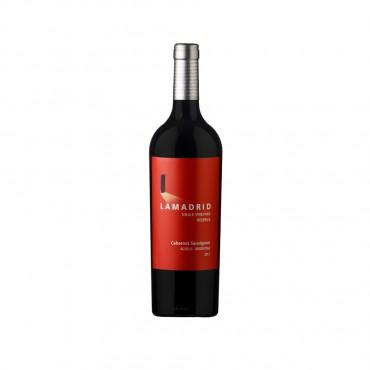 Iron Vineyard